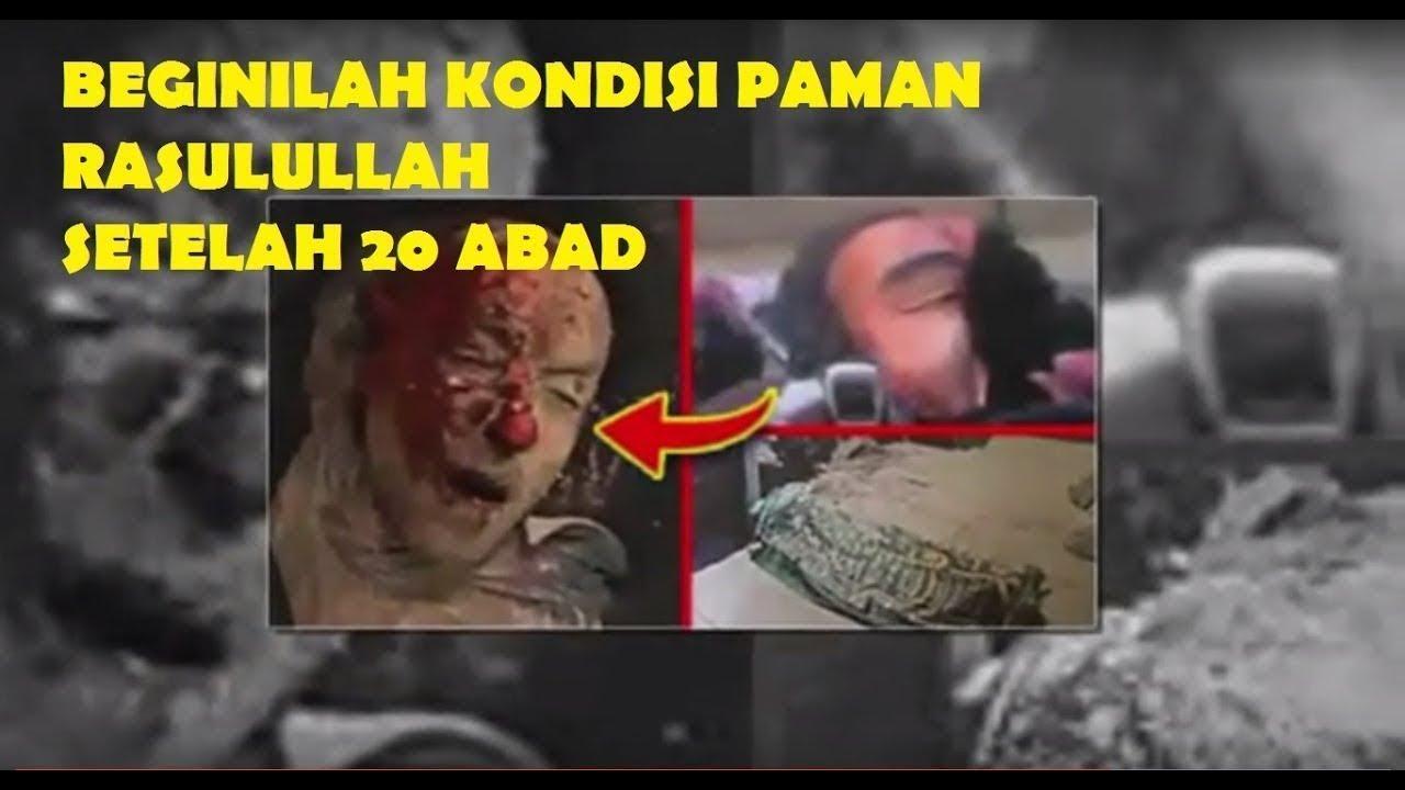 Download MASYA ALLAH !! Penemuan Jasad HAMZAH sahabat dan paman nabi di UHUD - Ust Adi Hidayat