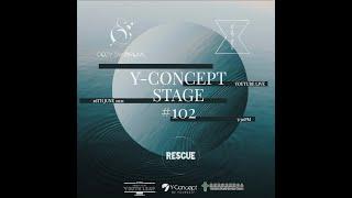 Y Concept Stage #102