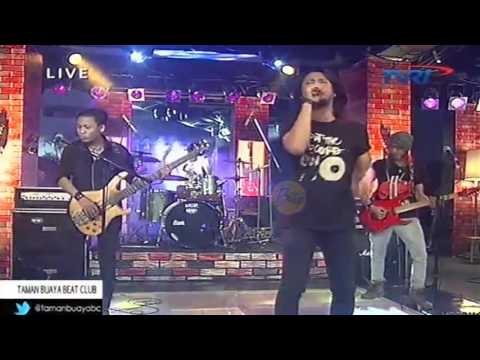 Frenz - Green Tinted Sixties Mind LIVE @TVRI (A TRIBUTE TO MR.BIG)