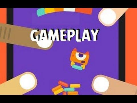 Stack Buddies (By Umbrella Games LLC) Gameplay iOS Video HD