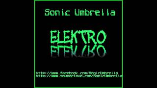 Sonic Umbrella - Acapella