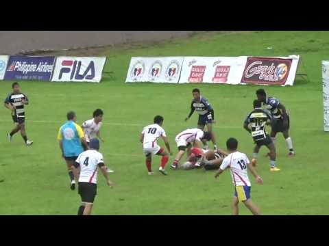 JML 7's 2016 - Alabang Ibons v Manila Hapons