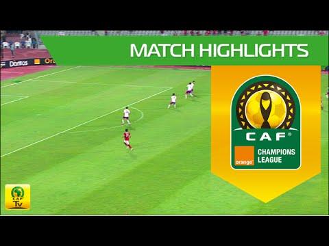 Al Ahly SC Vs WAC Casablanca | Orange CAF Champions League 2016
