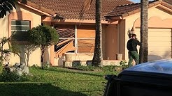 Explosion blows out windows in Boca Raton neighborhood