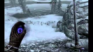 My Skyrim 98 - затерявшееся в веках 5