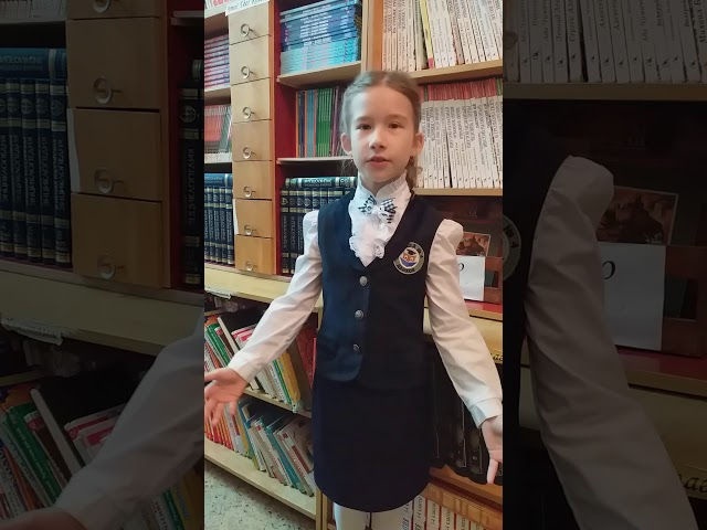 Изображение предпросмотра прочтения – ДарьяСухова читает произведение «Ласточки пропали...» А.А.Фета