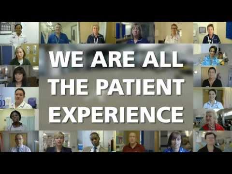 Patient Experience at Dartford and Gravesham NHS Trust is important to us