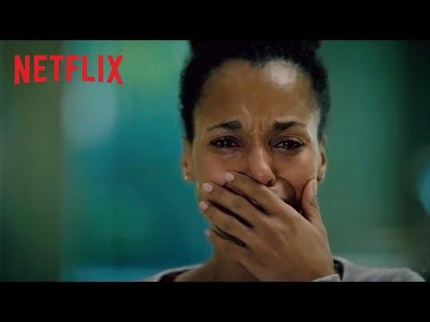 Kerry Washington | American Son | Officiële Trailer | Netflix
