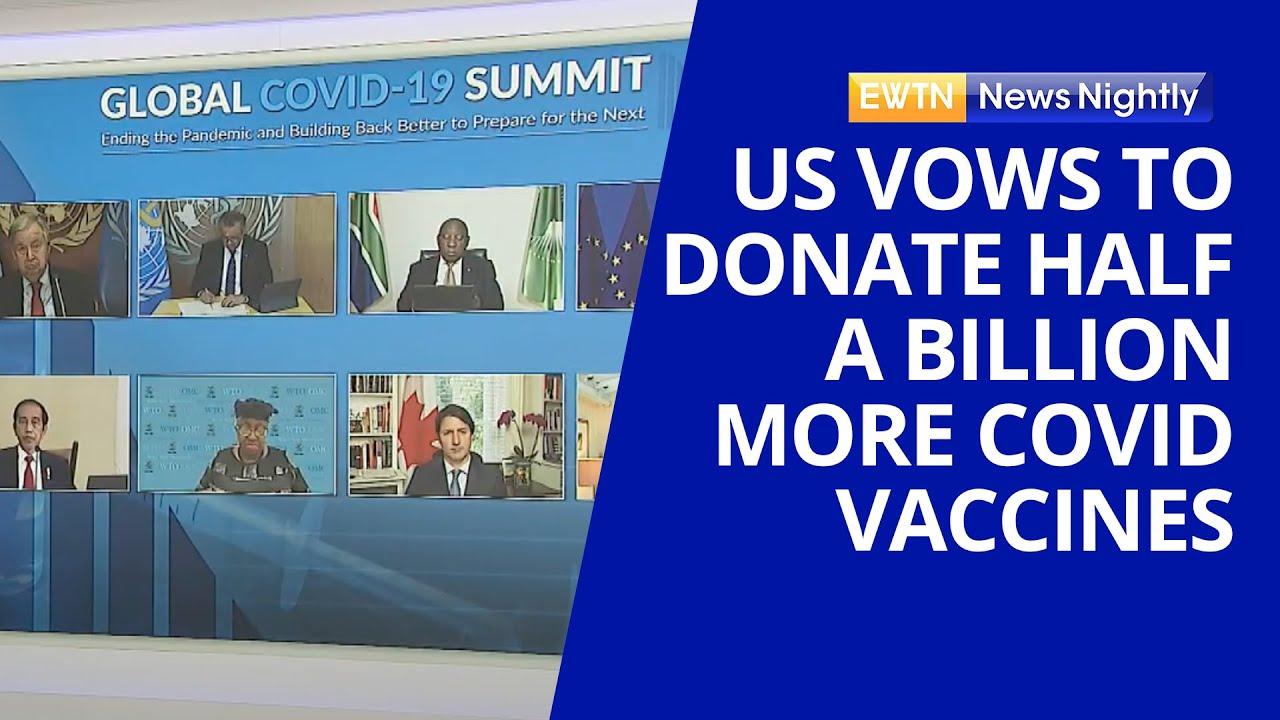 Catholic leaders urge humane treatment for Haitian migrants as ...
