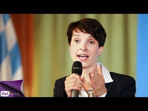 """Frauke Petry: """"Meine Kinder haben sehr gelitten"""""""