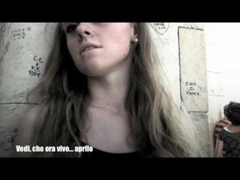 IL CIECO NELLO SPECCHIO - MUSICA E TESTI: ERNEST VAN-MOHR