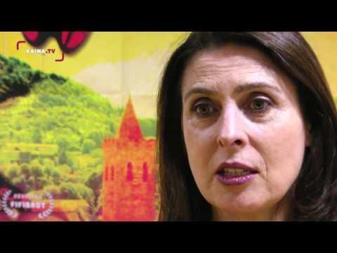 La réalisatrice palestinienne Mai Masri présente 3000 nuits