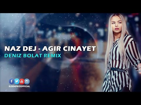 Azer Bülbül & Taladro - Kurşun Yedim (Mix)