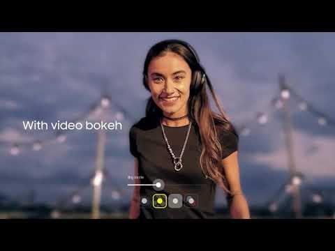 SAMSUNG Galaxy Note 10 Ad Song | I AM - Club Yoko