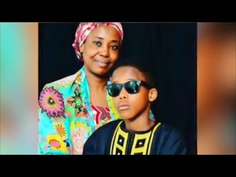 INTERVIEW WITH LIL AMEER MOTHER AND SISTERS (Hausa Songs / Hausa Films)