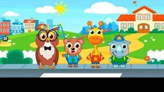 мультик медвежонок Все серии канал для детей