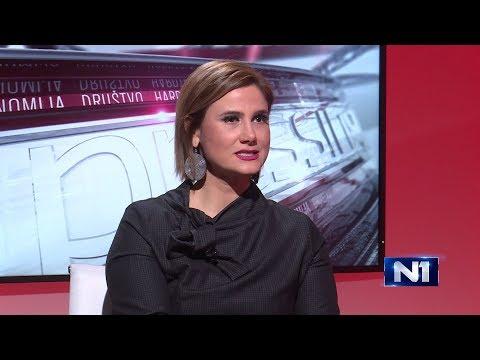 N1 Pressing: Marijana Perinić  (12.12.2018.)