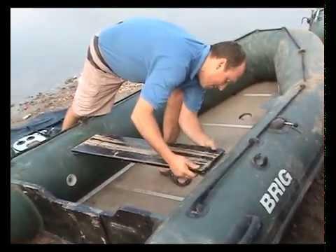 Слово о лодке Бриг и реальных пацанах из Чердаклы