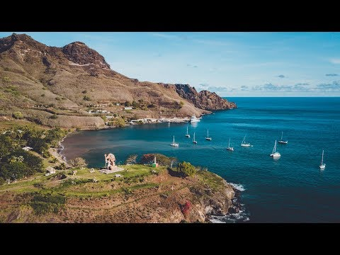 Sailing the Worlds Most Remote Islands || Marquesas French Polynesia