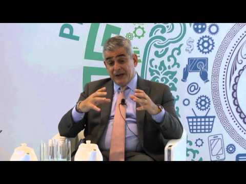 Jamie Zobel de Ayala on Conglomerates in Emerging Markets and Company Culture