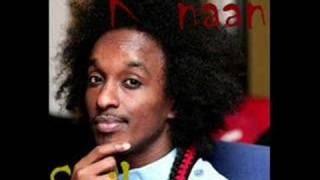K' Naan - Smile
