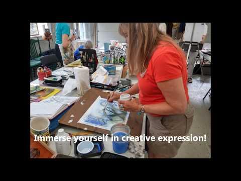 Debora Stewart Workshops