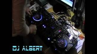 DJ ALBERT MIX  vol.  I / PIONEER PRO DJ