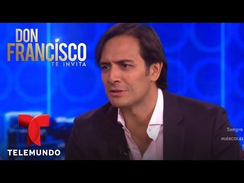 Yuri Contó Lo Divertido Que Fue Conquistar A Su Ahora Esposo | Don Francisco Te Invita | Entre