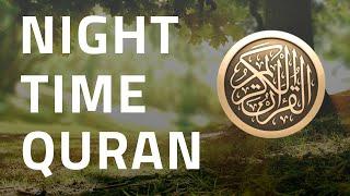Download NIGHTTIME QURAN: LAST TWO VERSES OF AL BAQARAH - BEFORE SLEEP خواتيم سورة البقرة امن الرسول