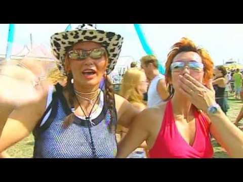 Dance Valley 2003 Full Video
