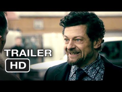 Wild Bill   1  Andy Serkis Movie 2012 HD