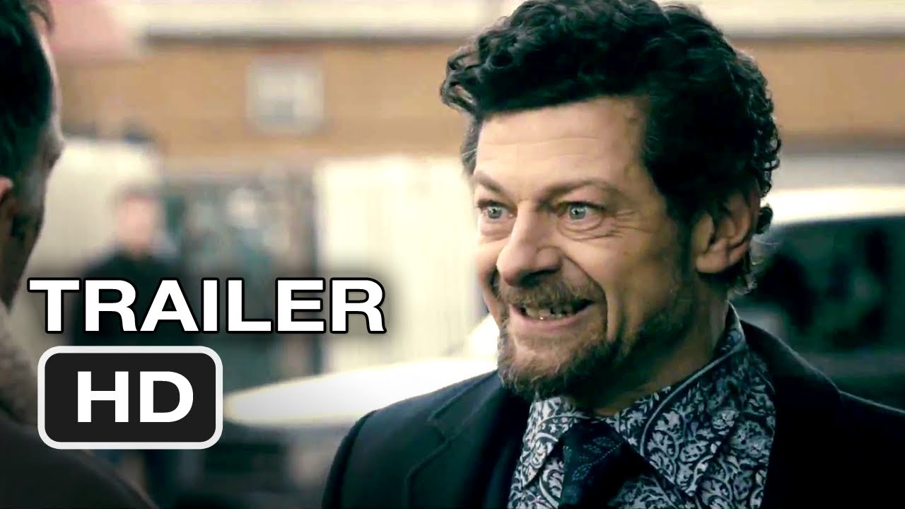 Download Wild Bill Official Trailer #1 - Andy Serkis Movie (2012) HD