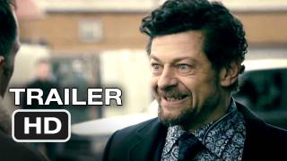 Wild Bill Official Trailer #1 - Andy Serkis Movie (2012) HD