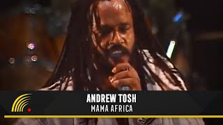 Andrew Tosh - Mama Africa - Tributo a Peter Tosh