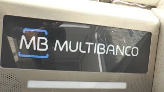 Assalto a Multibanco na Junta de Freguesia de Guilhabreu