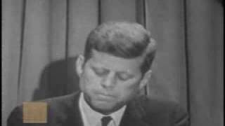 John F. Kennedy - Address on Religion