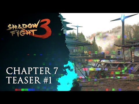 Shadow Fight 3: Chapter 7 Teaser #1
