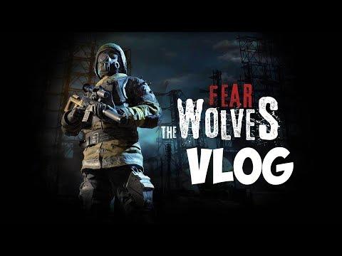 FEAR the WOLVES // VLog aus Kiew