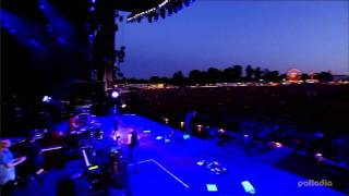 Razorlight - Wire to Wire (live V festival 2009)