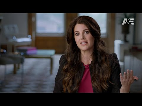 Monica Lewinsky shares emotional toll of Clinton affair in raw interview