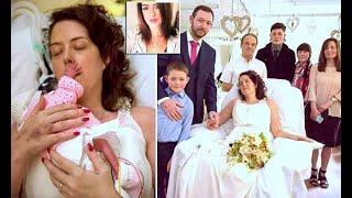 Tracey Keers dies in her husband