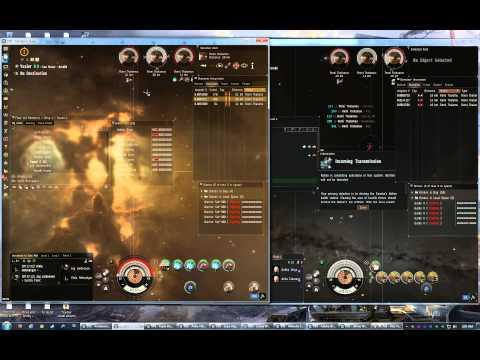 Eve Boxing Nation Mining Colony Vanguard Incursion v2