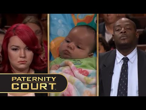 Woman Slept With Mothers Friend (Full Episode) | Paternity Court
