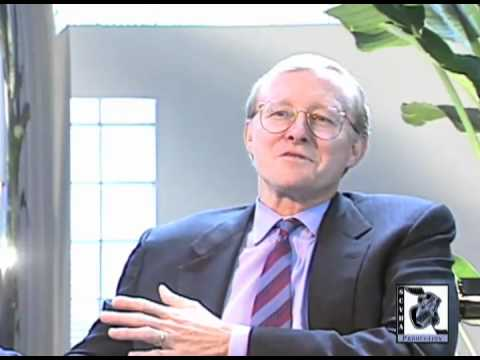 Jim Clark - Founder of Netscape