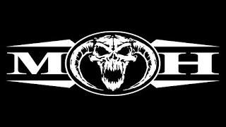 Korsakoff Live @ Masters Of Hardcore - Empire of Eternity 2014