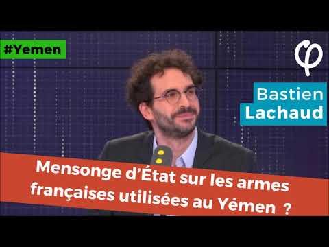Arabie Saoudite : mensonge d'Etat sur les armes françaises utilisées au Yémen ?
