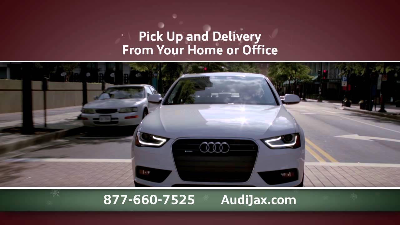 New Audi Prices Jacksonville FL Audi Jacksonville YouTube - Audi jacksonville
