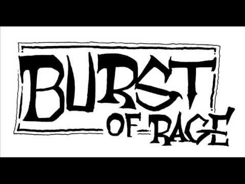 Burst Of Rage - Demo 2015