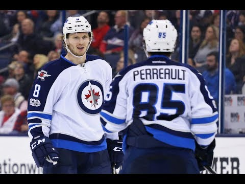 Winnipeg Jets Moving Forward After Playoff Loss
