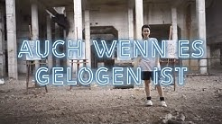 Jamie-Lee | Auch wenn es gelogen ist (Official Music Video)